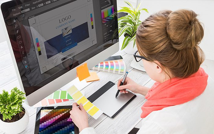 About BW printing services