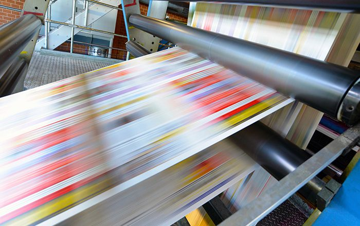 Choose BW printing services